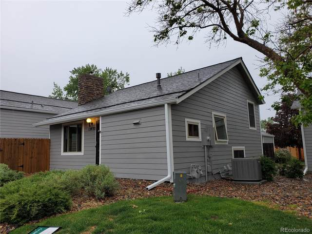 12832 E Bethany Place, Aurora, CO 80014 (#1647846) :: The Peak Properties Group