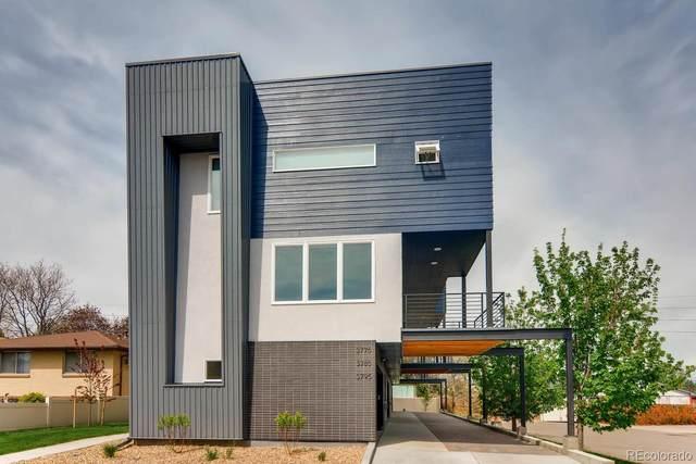 3785 Benton Street, Wheat Ridge, CO 80212 (MLS #1652355) :: Wheelhouse Realty