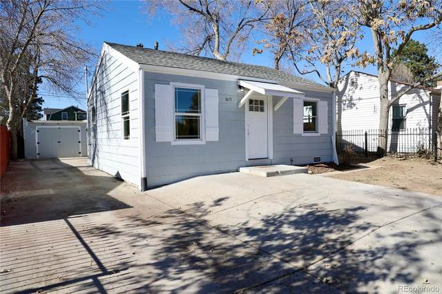 615 Perry Street, Denver, CO 80204 (#1656015) :: Mile High Luxury Real Estate