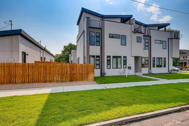4004 Quivas Street, Denver, CO 80211 (#1656304) :: Berkshire Hathaway HomeServices Innovative Real Estate