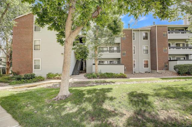 14499 E 1st Drive A06, Aurora, CO 80011 (#1659325) :: The Healey Group