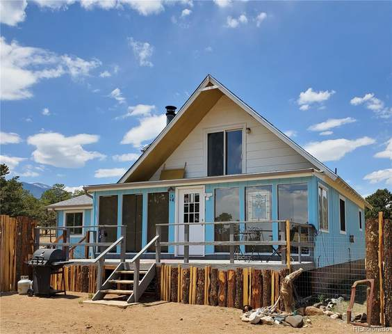 368 Pinion Hills Drive, Howard, CO 81233 (#1661082) :: Venterra Real Estate LLC