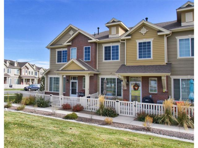 6293 Poppy Court D, Arvada, CO 80403 (#1661874) :: Ford and Associates