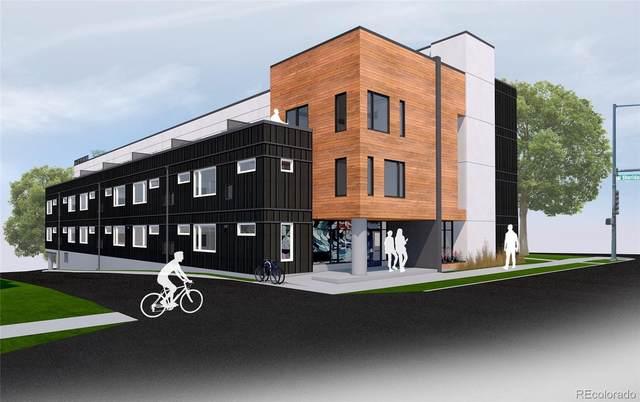 5128 W 26th Avenue, Denver, CO 80212 (#1662327) :: Portenga Properties - LIV Sotheby's International Realty
