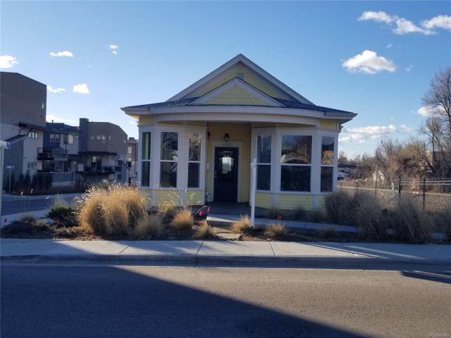 1002 Griffith Street, Louisville, CO 80027 (MLS #1662490) :: Keller Williams Realty