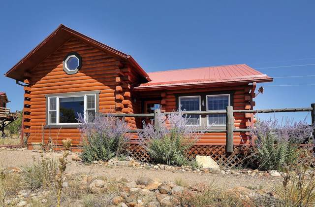 13982 County Road 220, Salida, CO 81201 (MLS #1663853) :: Keller Williams Realty