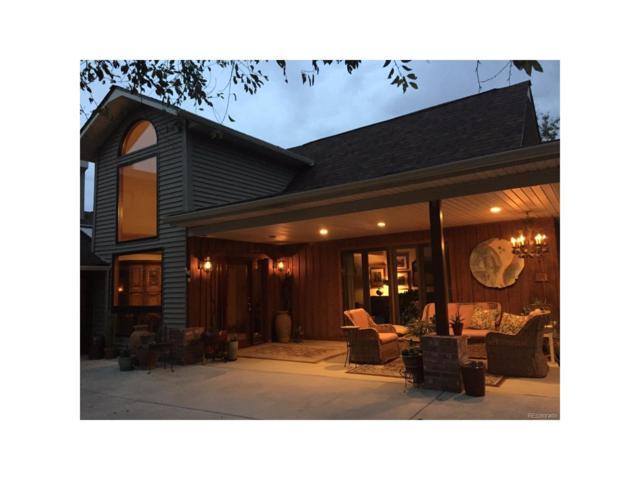 2570 Hoyt Street, Lakewood, CO 80215 (MLS #1665636) :: 8z Real Estate