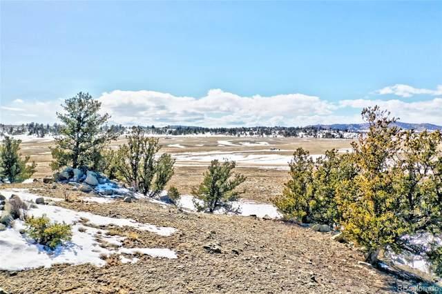 584 Ute Trace, Hartsel, CO 80449 (MLS #1668075) :: Find Colorado