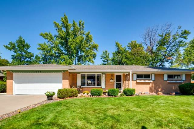 1710 Willow Way, Golden, CO 80401 (MLS #1669780) :: 8z Real Estate