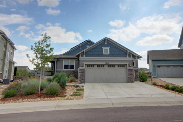 2844 Clear Creek Lane, Lafayette, CO 80026 (#1670362) :: The Heyl Group at Keller Williams