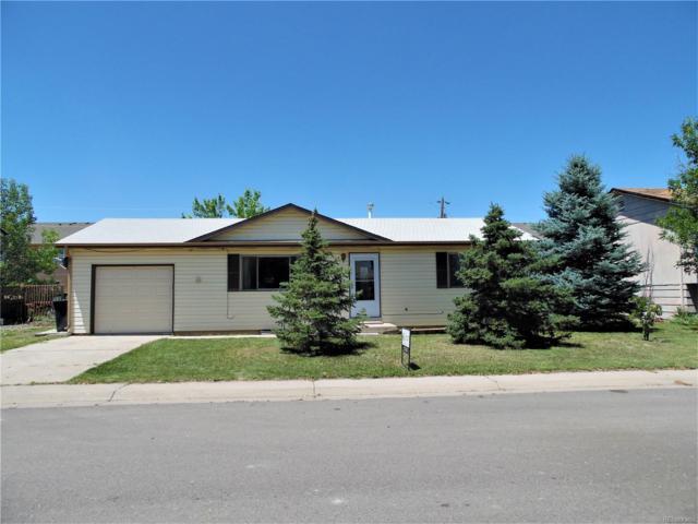 211 Birch Street, Bennett, CO 80102 (MLS #1670954) :: 8z Real Estate