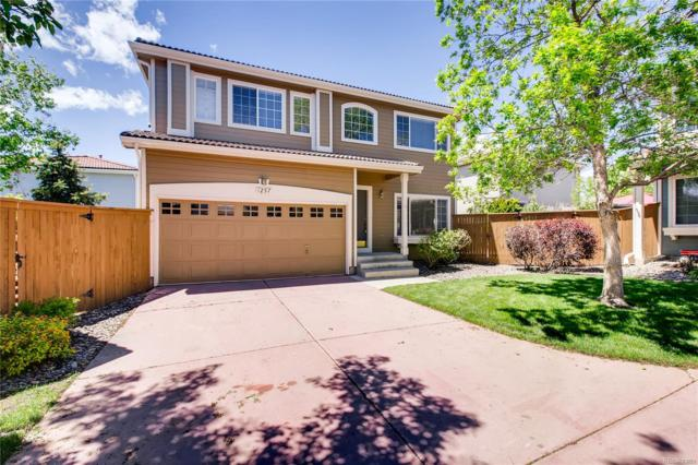 1257 Braewood Avenue, Highlands Ranch, CO 80129 (#1671002) :: Wisdom Real Estate