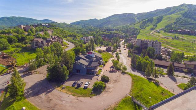 1724 Ski Time Square Drive, Steamboat Springs, CO 80487 (#1671097) :: The Pete Cook Home Group
