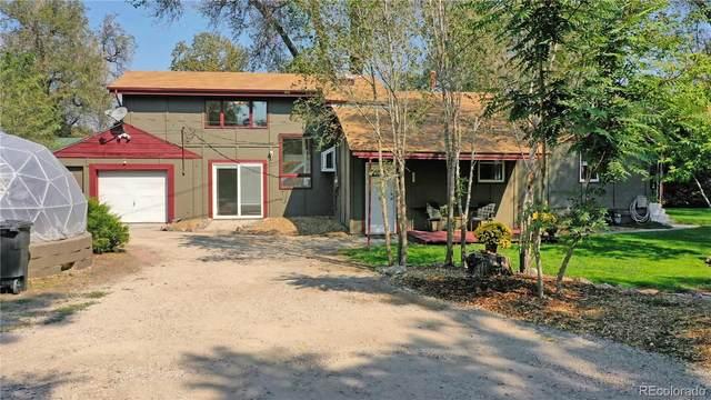 865 Depew Street, Lakewood, CO 80214 (#1671136) :: The Scott Futa Home Team