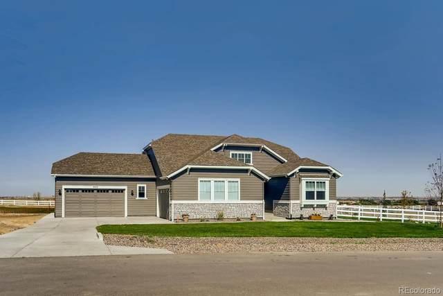 554 Buckskin Road, Berthoud, CO 80513 (MLS #1672532) :: 8z Real Estate