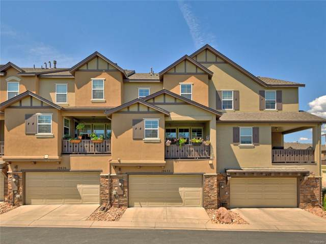 10632 Leadville Creek Point, Colorado Springs, CO 80908 (MLS #1673253) :: 8z Real Estate