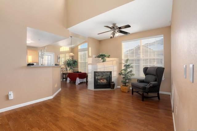 7440 S Blackhawk Street #2207, Englewood, CO 80112 (MLS #1673788) :: 8z Real Estate