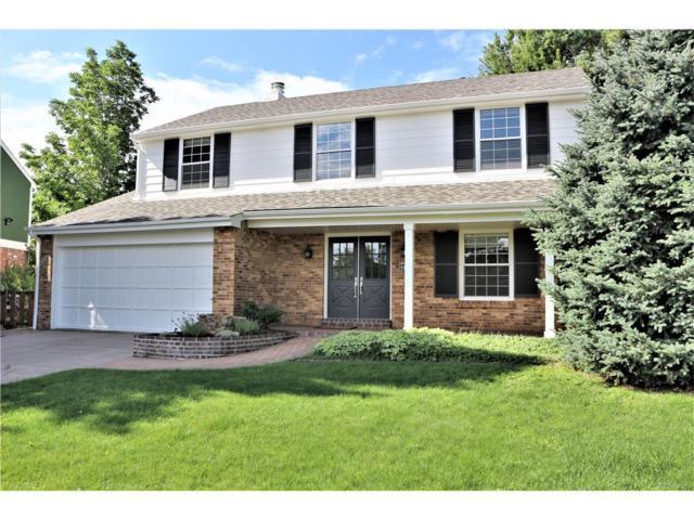 6426 E Jamison Avenue, Centennial, CO 80112 (MLS #1673843) :: 8z Real Estate