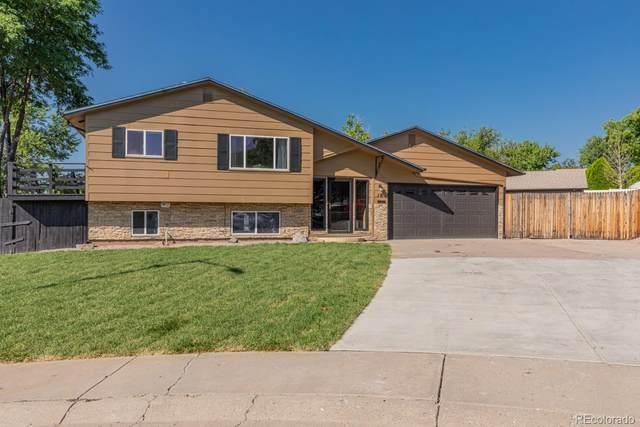 10 White Place, Pueblo, CO 81001 (MLS #1675010) :: Find Colorado