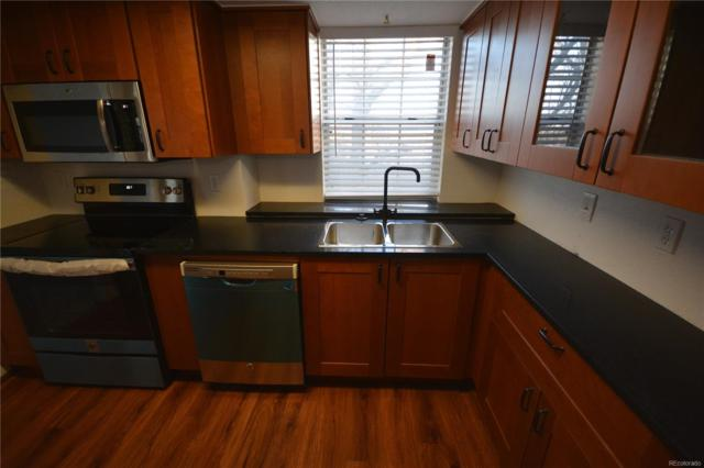 339 W Jamison Circle #16, Littleton, CO 80120 (#1675341) :: House Hunters Colorado