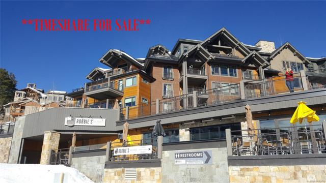 1627 Ski Hill Road 1326B, Breckenridge, CO 80424 (MLS #1675348) :: 8z Real Estate