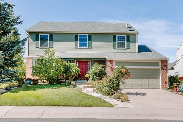 15519 Crystallo Drive, Parker, CO 80134 (#1688276) :: RazrGroup