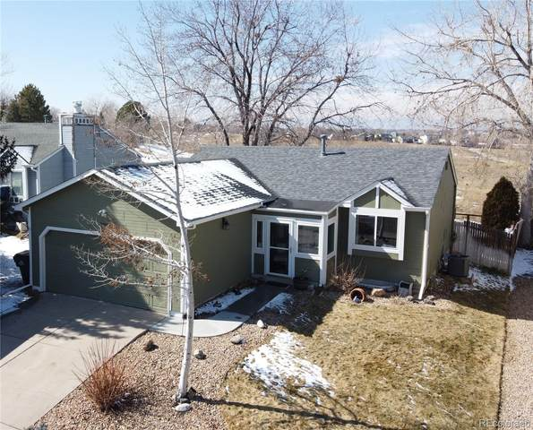 19783 E Wagontrail Drive, Centennial, CO 80015 (#1689189) :: The Gilbert Group