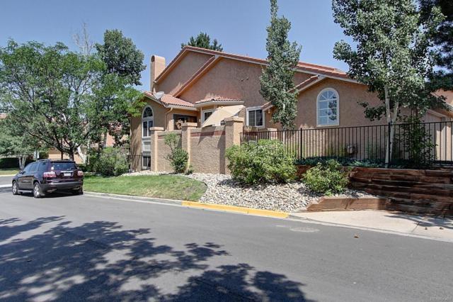 8748 Mesquite Row, Lone Tree, CO 80124 (#1689971) :: My Home Team