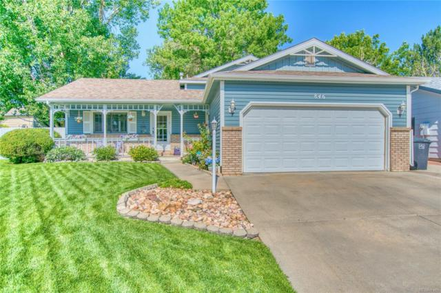 846 Charter Oak Court, Loveland, CO 80538 (#1691519) :: Wisdom Real Estate