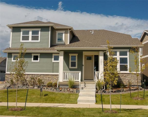 1441 Armstrong Drive, Longmont, CO 80504 (MLS #1693124) :: Bliss Realty Group