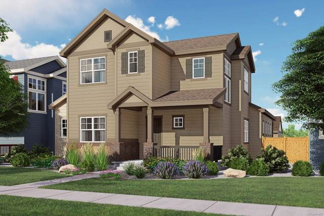 404 S 2nd Avenue, Superior, CO 80027 (#1697147) :: The DeGrood Team
