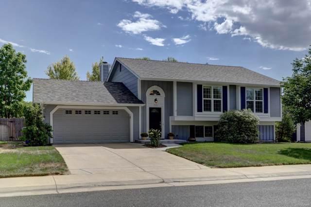 232 S Buchanan Avenue, Louisville, CO 80027 (MLS #1698437) :: 8z Real Estate