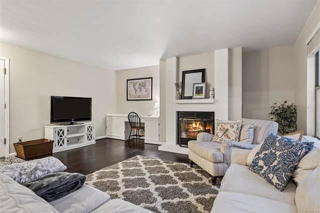 8241 S Ogden Circle, Littleton, CO 80122 (MLS #1705246) :: 8z Real Estate