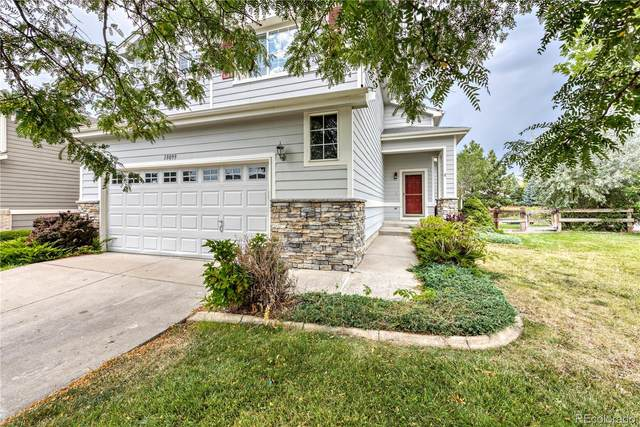 18099 E Orchard Place, Aurora, CO 80016 (#1705438) :: The Brokerage Group