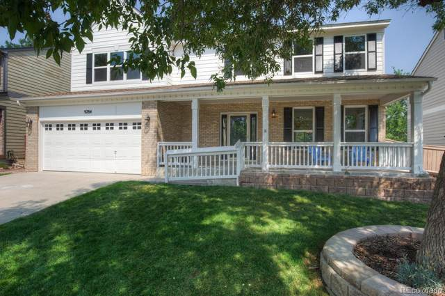 9784 Townsville Circle, Highlands Ranch, CO 80130 (MLS #1706020) :: 8z Real Estate