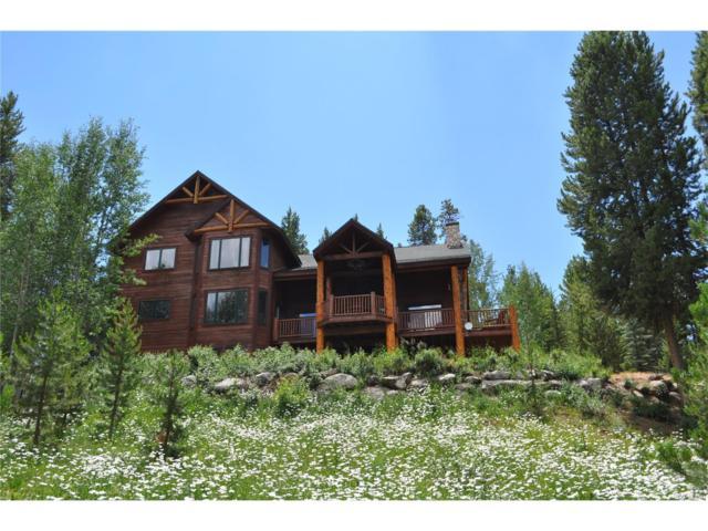 215 Arapaho Drive, Grand Lake, CO 80447 (MLS #1708818) :: 8z Real Estate