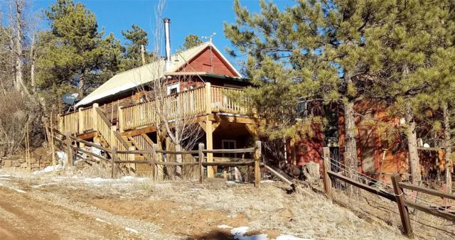 28488 Cedar Avenue, Pine, CO 80470 (MLS #1711778) :: 8z Real Estate