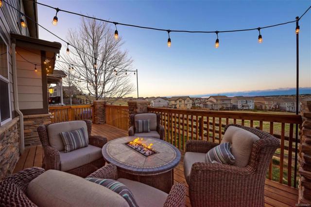 8159 Grady Circle, Castle Rock, CO 80108 (#1714619) :: Wisdom Real Estate