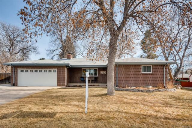 728 W Larigo Avenue, Littleton, CO 80120 (#1715493) :: Briggs American Properties