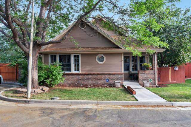 10004 W 82nd Drive, Arvada, CO 80005 (#1717675) :: The DeGrood Team