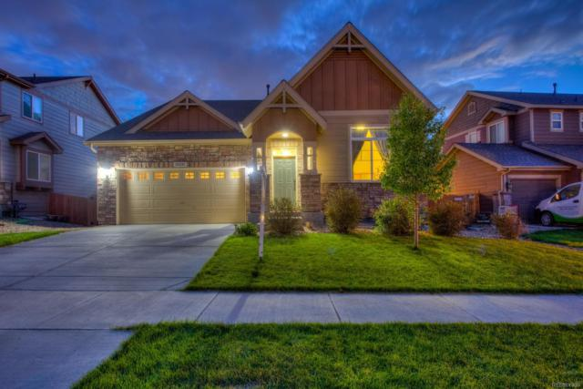 10221 Nucla Street, Commerce City, CO 80022 (#1719549) :: The DeGrood Team