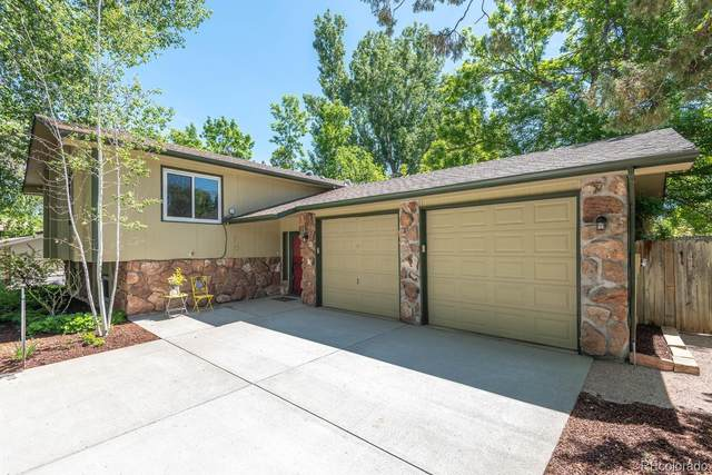 2800 Chaparral Drive, Fort Collins, CO 80526 (#1721225) :: The Heyl Group at Keller Williams