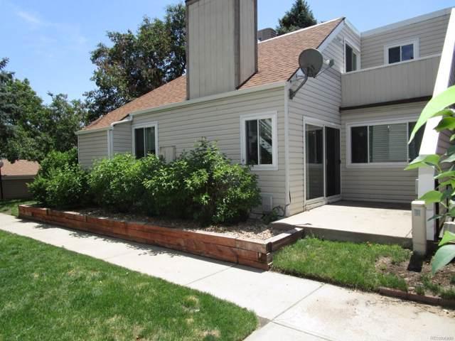 2620 S Xanadu Way A, Aurora, CO 80014 (MLS #1722484) :: 8z Real Estate
