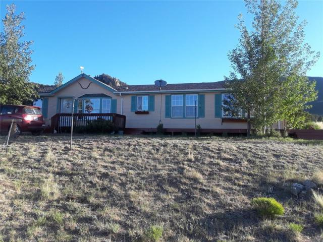 715 Teller Street, Hartsel, CO 80449 (#1723752) :: The Pete Cook Home Group
