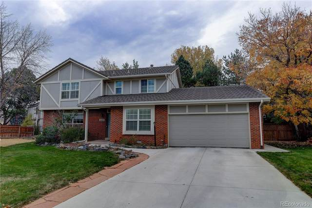 1644 W 113th Avenue, Westminster, CO 80234 (MLS #1724195) :: 8z Real Estate