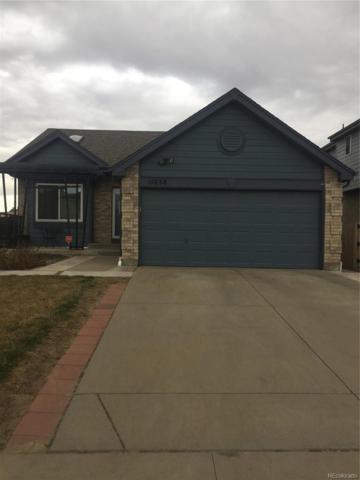 11638 Acoma Street, Northglenn, CO 80234 (#1728864) :: The Peak Properties Group