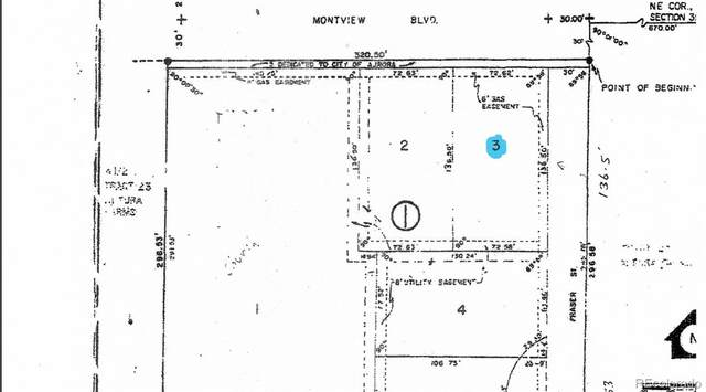 1997 Fraser Court, Aurora, CO 80011 (#1729343) :: Kimberly Austin Properties