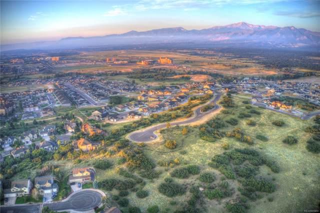 1294 Kelso Place, Colorado Springs, CO 80921 (#1731869) :: The Tamborra Team