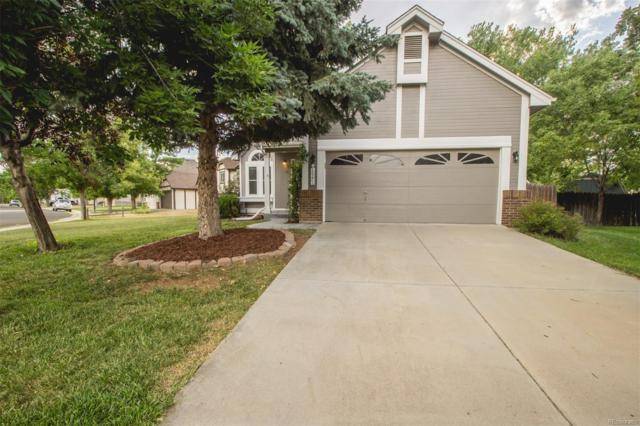 18271 E Union Drive, Aurora, CO 80015 (#1733475) :: HomeSmart Realty Group