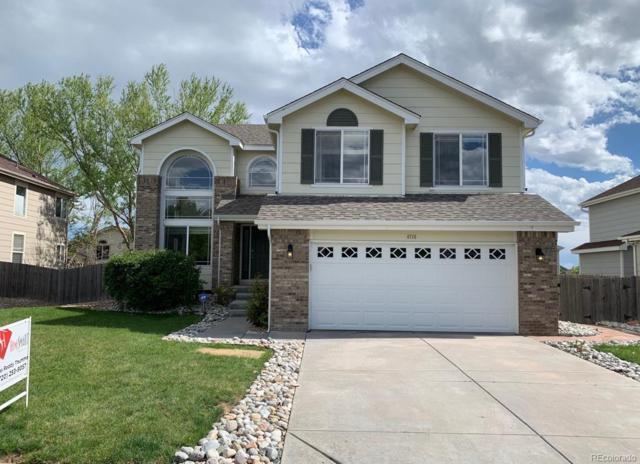 4716 E 127th Avenue, Thornton, CO 80241 (MLS #1736509) :: 8z Real Estate